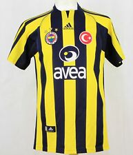 Fenerbahçe Camisa Casa 2004-05 049P