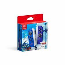 Nintendo Switch Joy-Con L/R The Legend of Zelda: Skyward Sword HD Edition ✅