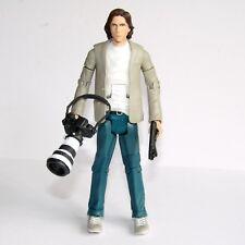 "Batman vs Superman ~ Lex Luthor  6"" Toy Figure ~ Jesse Eisenberg ~ Camera"