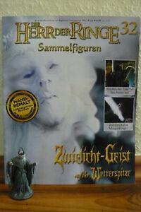 Herr der Ringe Sammel-Figur : Zwielicht-Geist  (Nr. 32) +Heft