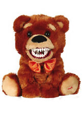 Halloween Prop Moving Scary Bear with Noise