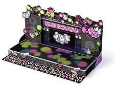 Nintendo amiibo Diorama Kit Stand Splatoon Shiokaraibu Japan