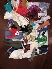 Mego Parts Lot 8 Inch Clothing