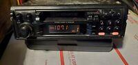 Kenwood KRC-310 Cassette Player In Dash Receiver