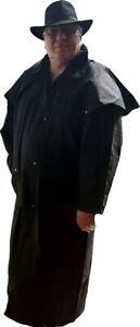 Kookaburra Wachsmätel/ Oilskin Traditional Australian Style Outdoor Wear