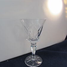 St Louis Crystal CAMARGUE Sherry Wine Glass