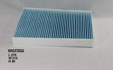 Wesfil Cabin Air Pollen Filter WACF0022