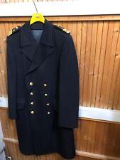 Original BW Marine Mantel NEU Uniform Kapitänleutnant zur See Größe XL Offizier