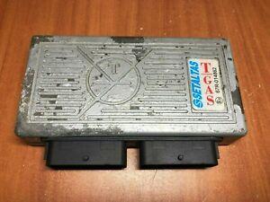 Gas Injection Control Unit Lpg Module Setaltas T gas 67r 014862 Tested Warranty