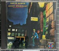 ** David Bowie - Ziggy Stardust And The Spiders From Mars RCAPCD1-4702 AA-38