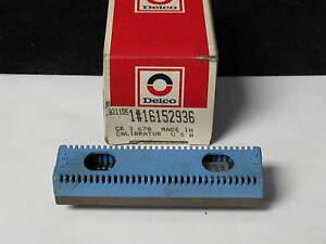 NOS AC Delco 1 #16152936 Calibrator