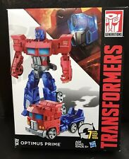 Transformers Generations OPTIMUS PRIME, Exclusive Brand New