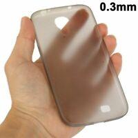 Housse de Protection Très Fin 0,3mm Protectrice Portable Pour Samsung Galaxy S4