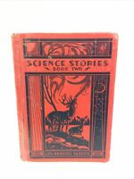 Vintage Science Stories 1935 Book Two 4A