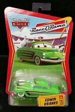Disney Pixar  Movie CARS- New-#72 EDWIN KRANKS