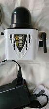 Alien Bees B1600 Pro Photo Flash 640 WS Strobe + Vagabond Mini Lithium