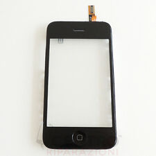 VETRO TOUCH SCREEN + FRAME COMPLETO ALTOPARLANTE TASTO HOME APPLE IPHONE 3GS