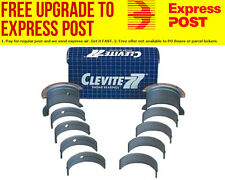 "Clevite P Series Main Bearing Set .010"" Suit BB Chrysler 383-440"
