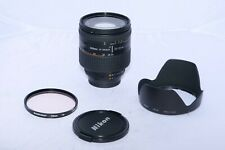 Nikon NIKKOR 24-85mm f/2.8-4 AI-S D AF IF Wide Angle Zoom Lens with Macro. D-610