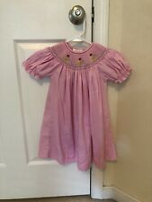 Rosalina 24 Months Baby Girl Dress Pink
