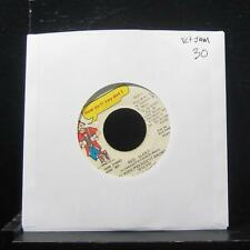 """Anthony Red Rose / Anthony Malvo / President Brown - Red Alert 7"""" VG+ HOW 052"""