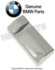 """BMW E32 E34 E36 E38 E39 Hatch/Trunk Lid Emblem """"i"""" Genuine 51148108831"""