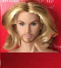 Head Only From Preston Woods 2016 Style Lab Fashion Royalty Convention Doll