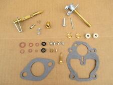 Carburetor Rebuild Kit For Ih International 100 130 Farmall A Av B Bn Super