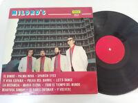 """Milord´S exitos El Bimbo MARIA Elena Fonal 1975 - LP vinyl 12 """" VG/VG"""
