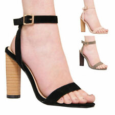 Unbranded Synthetic Very High (greater than 4.5\) Women's Heels""