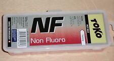 TOKO  NF Hot Wax 120 gr. rot