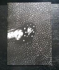 Yayoi Kusama Limited Edition Booklet Whitney Retrospective