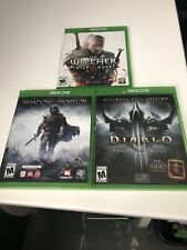 Xbox One RPG Bundle
