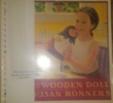 The Wooden Doll by Susan Bonners - in Braille for the Blind Children