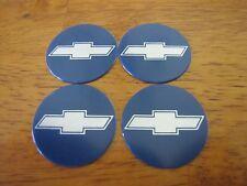 1970-1981 Camaro Bowtie Center Cap Decals 71-72 Chevelle Center Cap Emblems