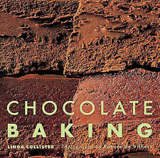 Chocolate Baking, Linda Collister, Used; Very Good Book