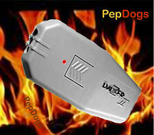 DAZER II Ultrasonic Aggressive Dog Deterrent Repeller DAZZER