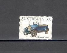AUSTRALIA 853 - AUTO D'EPOCA, SUMMIT - MAZZETTA  DI 20- VEDI FOTO