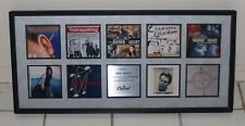 CAPITOL RECORDS IN HOUSE SALES AWARD PAUL McCARTNEY FOO FIGHTERS NON-RIAA
