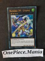 Yu-Gi-Oh! Numéro 39 : Utopie DUPO-FR104