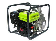 Pompe à eau thermique  60.000 l/h 6.5 cv