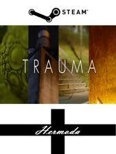 Trauma Steam Key - for PC or Mac (Same Day Dispatch)