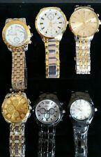 Wholesale Joblot Trade Orlando Quartz Watch x6pc Clearance Bargain