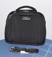 "Wegner Swiss Army Gear Laptop Messenger Shoulder Bag 17""x13"" Briefcase Handbag"
