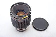 Panagor PMC 90mm f2.8 MACRO 1:1 Life Size -Pentax K mount Lens+SHARP+BEAUTIFUL
