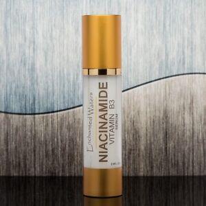 VITAMIN B3 5% Niacinamide SILK SERUM Anti Aging Wrinkle, Hyperpigmentaion, Acne
