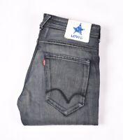 29790 Levis Blau Herren Slim Fit Jeans Größen 31/32