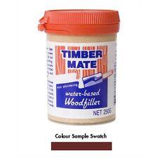 Timbermate 250g Jarrah Wood Filler