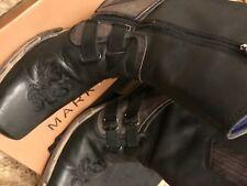 mark nason mens boots 9