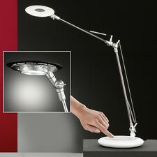 Lampe de table lED design Intensité Variable bureau variateur